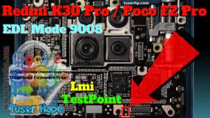 Clean Hapus Mi Cloud dan FRP Xiaomi Pocophone F2 Pro A.k.a Lmi Khusus Garansi TAM / Resmi