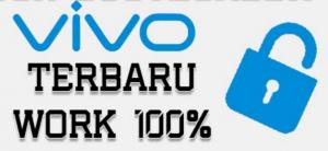 Service Jasa Unlock Pola / Sandi / PIN Vivo Terbaru Tanpa Hapus Data Terupdate